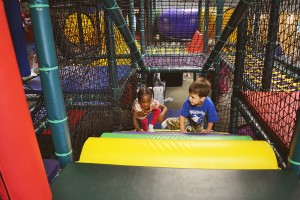 Toddler Activities in Chantilly